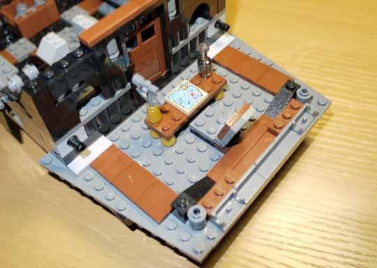 LEGO 4184 ブラックパール号 作成 6.jpg