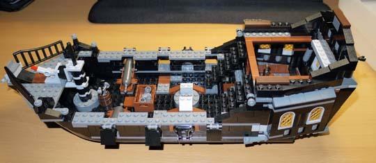 LEGO 4184 ブラックパール号 作成 7.jpg