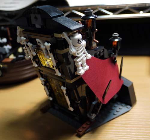 LEGO 4195 アン王女の復讐号 作成10.jpg