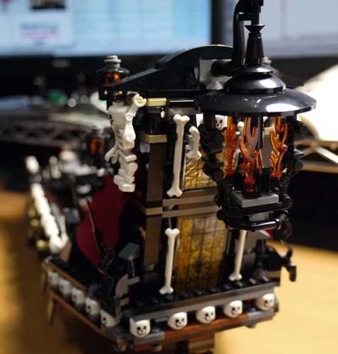 LEGO 4195 アン王女の復讐号 作成12.jpg