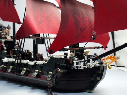LEGO 4195 アン王女の復讐号 作成16.jpg