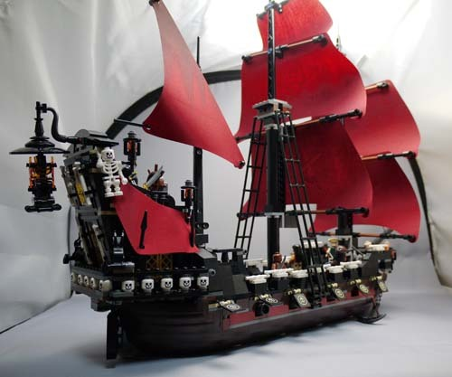 LEGO 4195 アン王女の復讐号 作成17.jpg