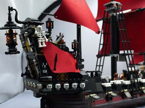 LEGO 4195 アン王女の復讐号 作成19.jpg