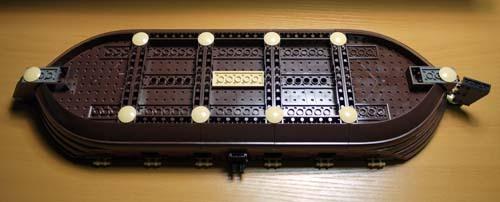 LEGO 4195 アン王女の復讐号 作成5.jpg