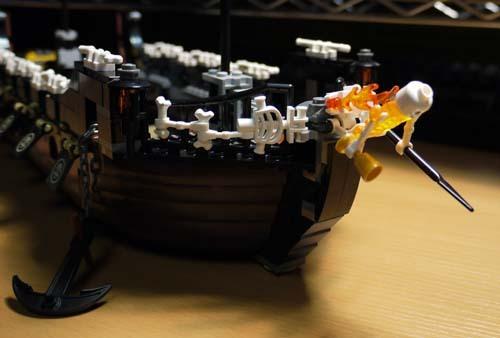 LEGO 4195 アン王女の復讐号 作成8.jpg