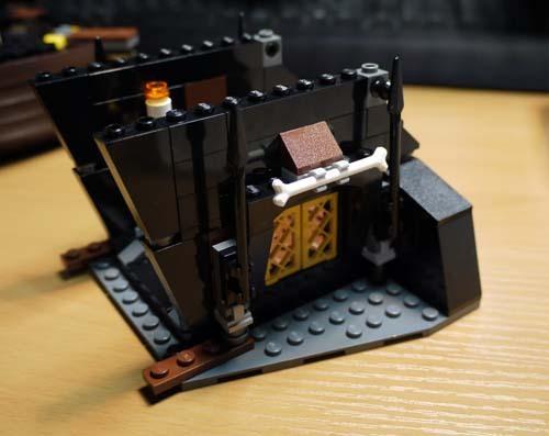 LEGO 4195 アン王女の復讐号 作成9.jpg
