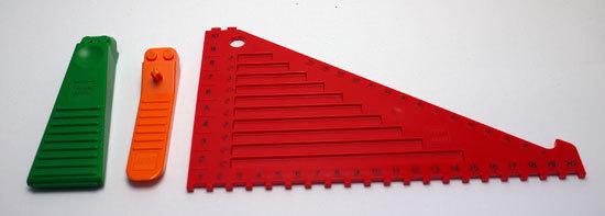 LEGO 4625 ピンクのコンテナと21000 ウィリス・タワー 7.jpg