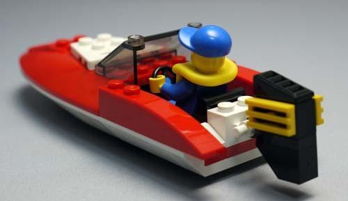 LEGO 4641 スピードボート 10.jpg