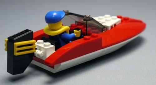 LEGO 4641 スピードボート 11.jpg