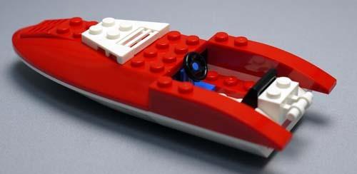 LEGO 4641 スピードボート 6.jpg