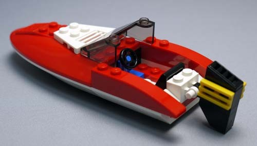 LEGO 4641 スピードボート 7.jpg