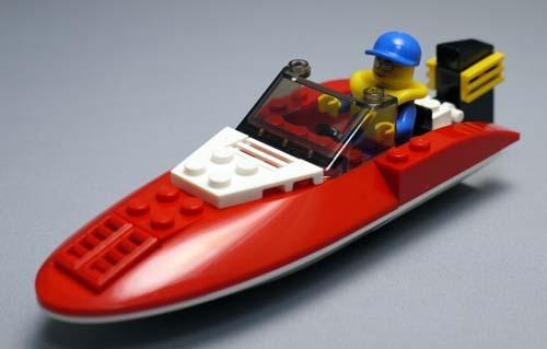 LEGO 4641 スピードボート 8.jpg