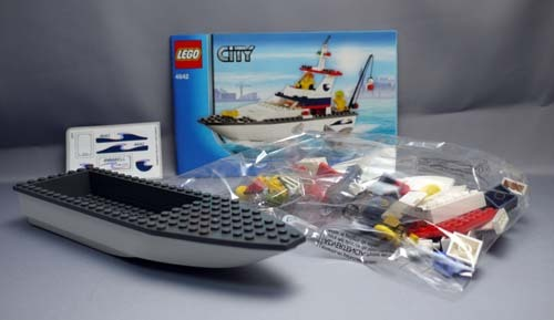 LEGO 4642 フィッシングボート 2.jpg