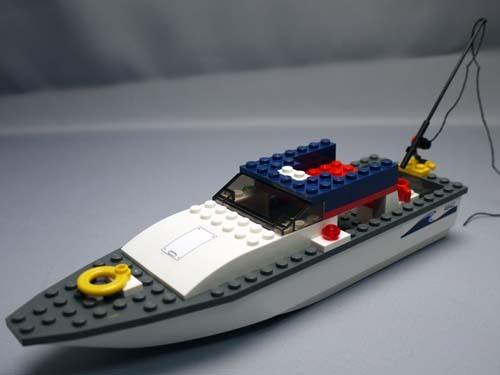 LEGO 4642 フィッシングボート 7.jpg