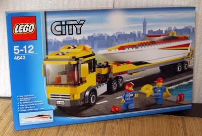 LEGO 4643 パワーボート・キャリアカー 1.jpg