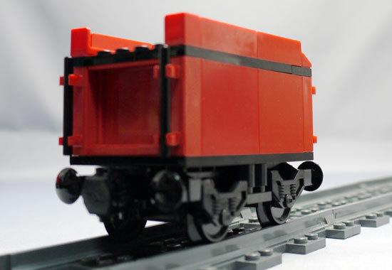 LEGO 4841 ホグワーツ特急 作成1-4.jpg