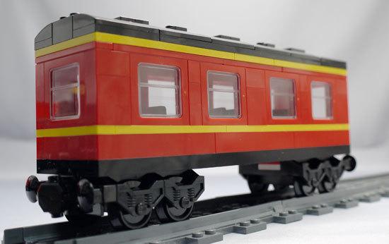 LEGO 4841 ホグワーツ特急 作成1-5.jpg