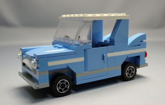 LEGO 4841 ホグワーツ特急 作成1-6.jpg