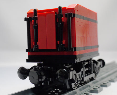 LEGO 4841 ホグワーツ特急 作成3-2.jpg