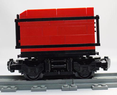 LEGO 4841 ホグワーツ特急 作成3-3.jpg