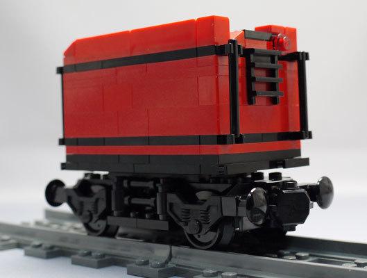 LEGO 4841 ホグワーツ特急 作成3-4.jpg