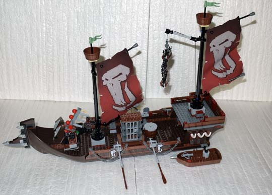 LEGO 7048 トロール戦艦 1.jpg