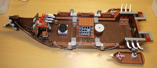 LEGO 7048 トロール戦艦 5.jpg