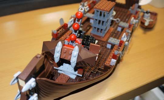 LEGO 7048 トロール戦艦 6.jpg
