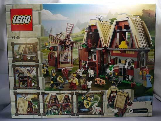 LEGO 7189 風車村の攻防 2-2.jpg