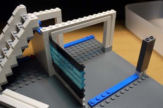 LEGO 7498 ポリスステーション 作成4.jpg