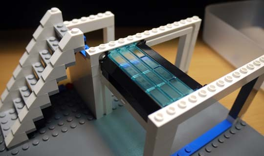 LEGO 7498 ポリスステーション 作成5.jpg