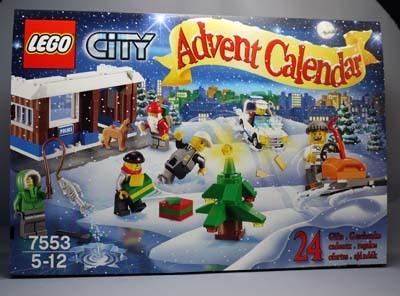 LEGO 7553 レゴ シティ・アドベントカレンダー 1.jpg