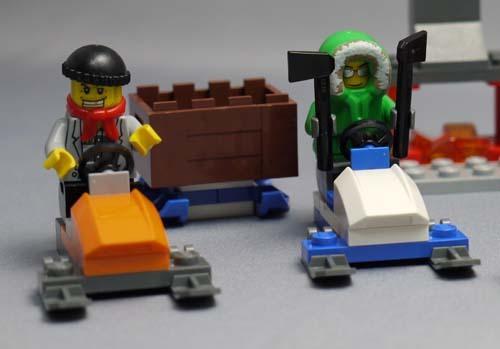 LEGO 7553 レゴ シティ・アドベントカレンダー組立 3.jpg