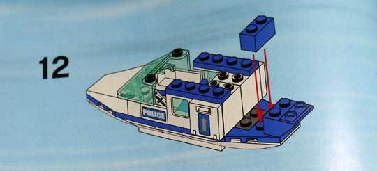 LEGO 7741 警察ヘリコプター作成4.jpg