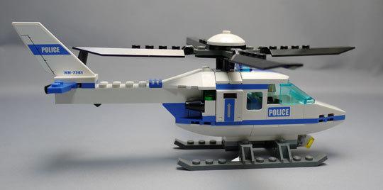 LEGO 7741 警察ヘリコプター作成9.jpg
