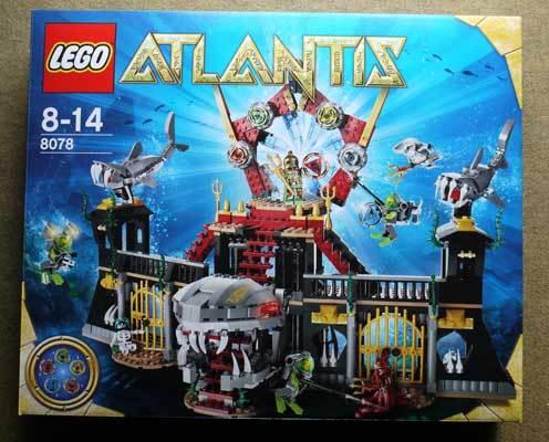LEGO 8078 シャーク・キャッスル 1.jpg