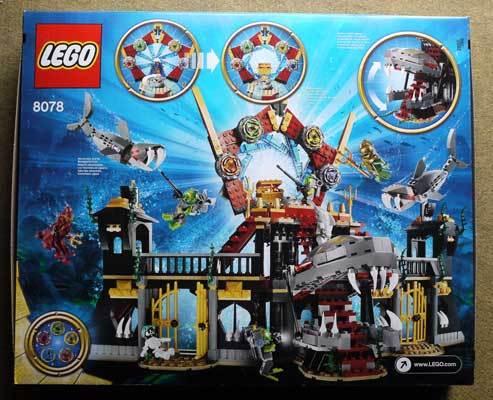 LEGO 8078 シャーク・キャッスル 2.jpg