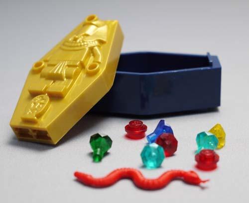 LEGO 853176 ファラオ・クエスト ミイラ戦士のバトルパック 11.jpg