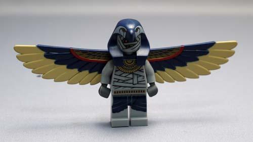 LEGO 853176 ファラオ・クエスト ミイラ戦士のバトルパック 5.jpg