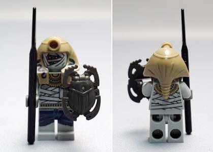 LEGO 853176 ファラオ・クエスト ミイラ戦士のバトルパック 7.jpg