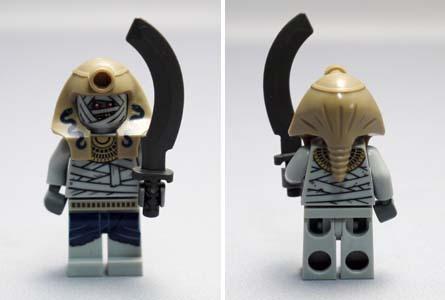 LEGO 853176 ファラオ・クエスト ミイラ戦士のバトルパック 8.jpg