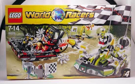 LEGO 8899 スワンプ・レース 1.jpg