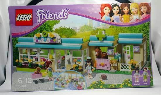 LEGO Friends (レゴ フレンズ)13種 5.jpg