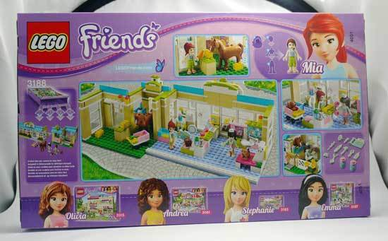 LEGO Friends (レゴ フレンズ)13種 6.jpg