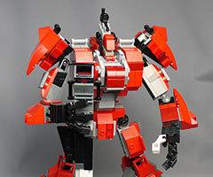 LEGOで赤いロボットを作った-完成品表示用1.jpg