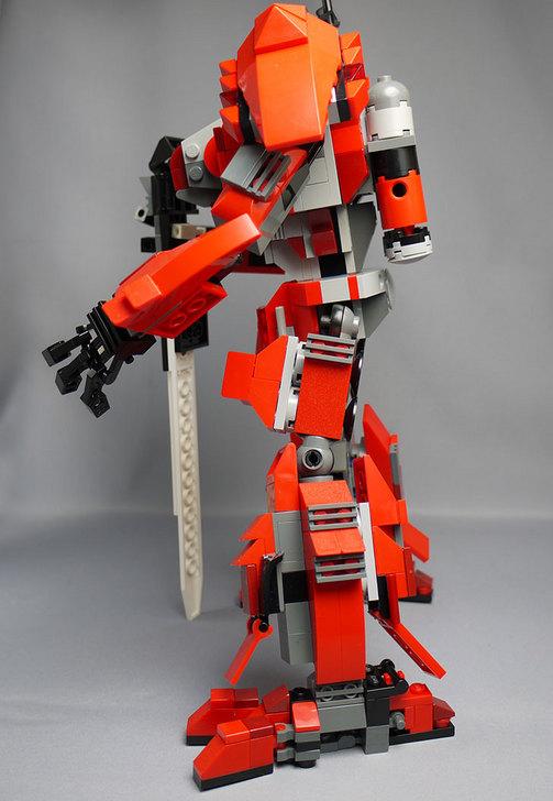 LEGOで赤いロボットを作った1-12.jpg