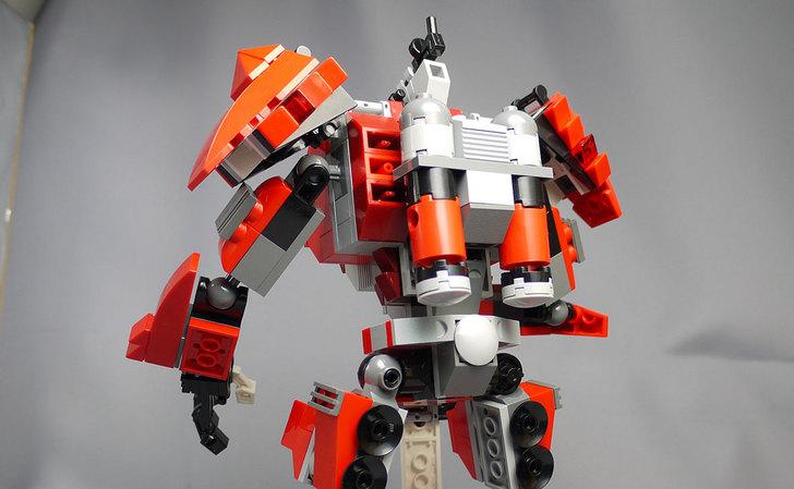 LEGOで赤いロボットを作った1-13.jpg