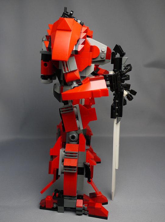 LEGOで赤いロボットを作った1-20.jpg