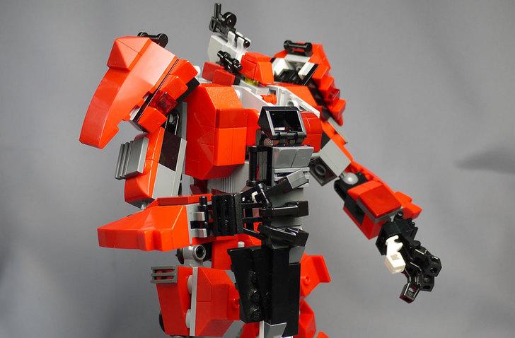 LEGOで赤いロボットを作った1-22.jpg