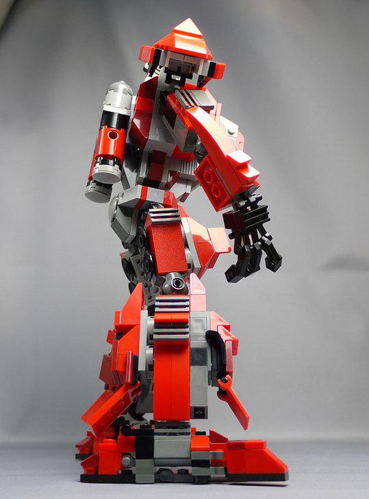 LEGOで赤いロボットを作った1-30.jpg